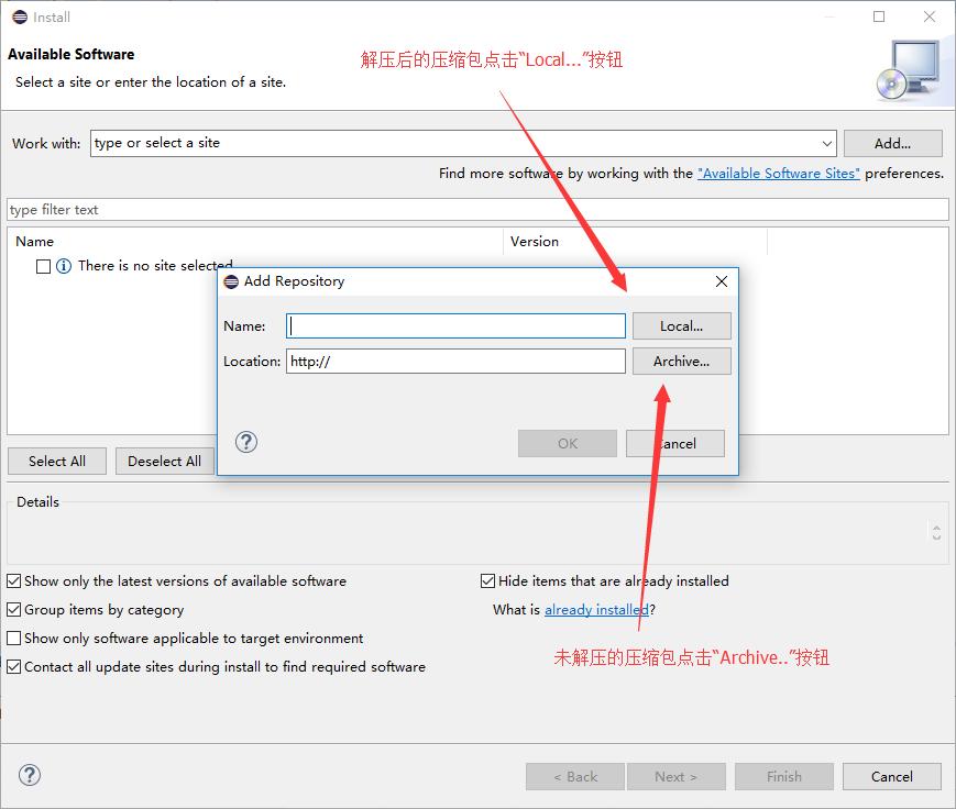 SpringSource-Tool-Suite对应版本以及安装教程