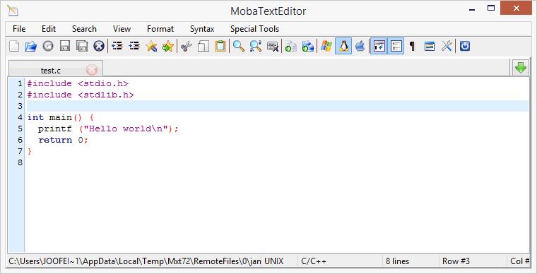 如何使用MobaXterm-MobaXterm使用教程