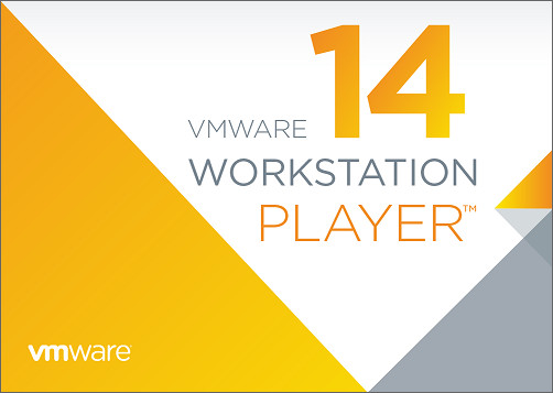 VMware Workstation Player 14详细图文安装教程