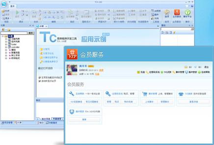 TC开发的脚本支持的系统有哪些