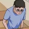 内涵漫画:本大湿自有妙计~