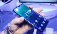 """中兴天机Axon 10 Pro手机实用测评-软件教程"""" title="""