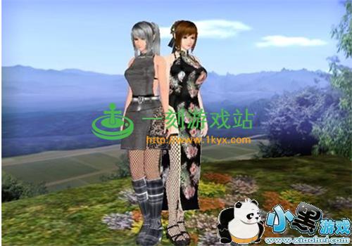 小黑游戏站――www.1kyx.com