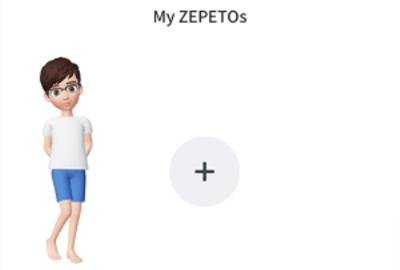 zepeto中怎么更改性别 zepeto中更改性别的具体操作流程介绍
