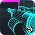 守护城市-射击小游戏