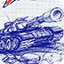 狂怒坦克-射击小游戏