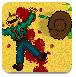 黄金守卫者-射击小游戏