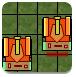坦克与鹰旗的荣耀-射击小游戏