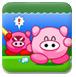 锤飞粉色小猪-射击小游戏