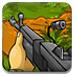 兰博的复仇-射击小游戏