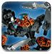 直升机器人-射击小游戏