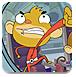 火箭猴太空危机-射击小游戏