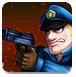 警察大战僵尸2-射击小游戏