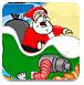 圣诞老人战斗机-射击小游戏