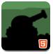 坦克间大战-射击小游戏