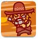 牛仔复仇记-射击小游戏