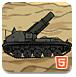巨炮坦克战争-射击小游戏