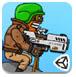 坦克动荡2-射击小游戏