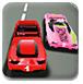 3D双人极速飙车-双人小游戏