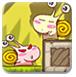 蜗牛情侣大冒险-双人小游戏