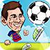 热血足球联赛-体育小游戏