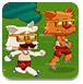 森林动物运动会-体育小游戏