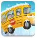 冬季校车停靠-体育小游戏