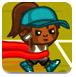 坏小子赛跑2-体育小游戏