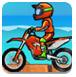 摩托障碍挑战3-体育小游戏