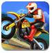 摩托特技秀-体育小游戏