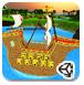 西方战船停靠-体育小游戏