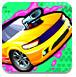豪车窃贼-体育小游戏