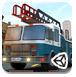 3D消防车-体育小游戏