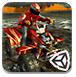 四轮摩托大赛-体育小游戏