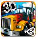 3D美国卡车-体育小游戏