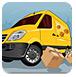 驾驶快递车-体育小游戏
