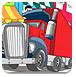 驾驶大卡车停车-体育小游戏