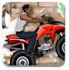 城市摩托竞技赛-体育小游戏