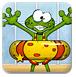 不会游泳的青蛙-体育小游戏