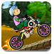 原野单车党-体育小游戏