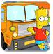 辛普森的运输车-体育小游戏