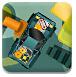 双人规律停车-体育小游戏