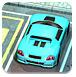 超级跑车停车3-体育小游戏
