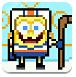 卡通全明星冬季运动会-体育小游戏