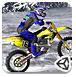3D极限越野摩托圣诞版-体育小游戏