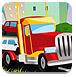大卡车拖小轿车2-体育小游戏