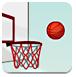 超级篮球-体育小游戏