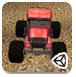 大卡车练习-体育小游戏