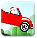 圣诞老人开车