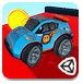 3D特技汽车-体育小游戏